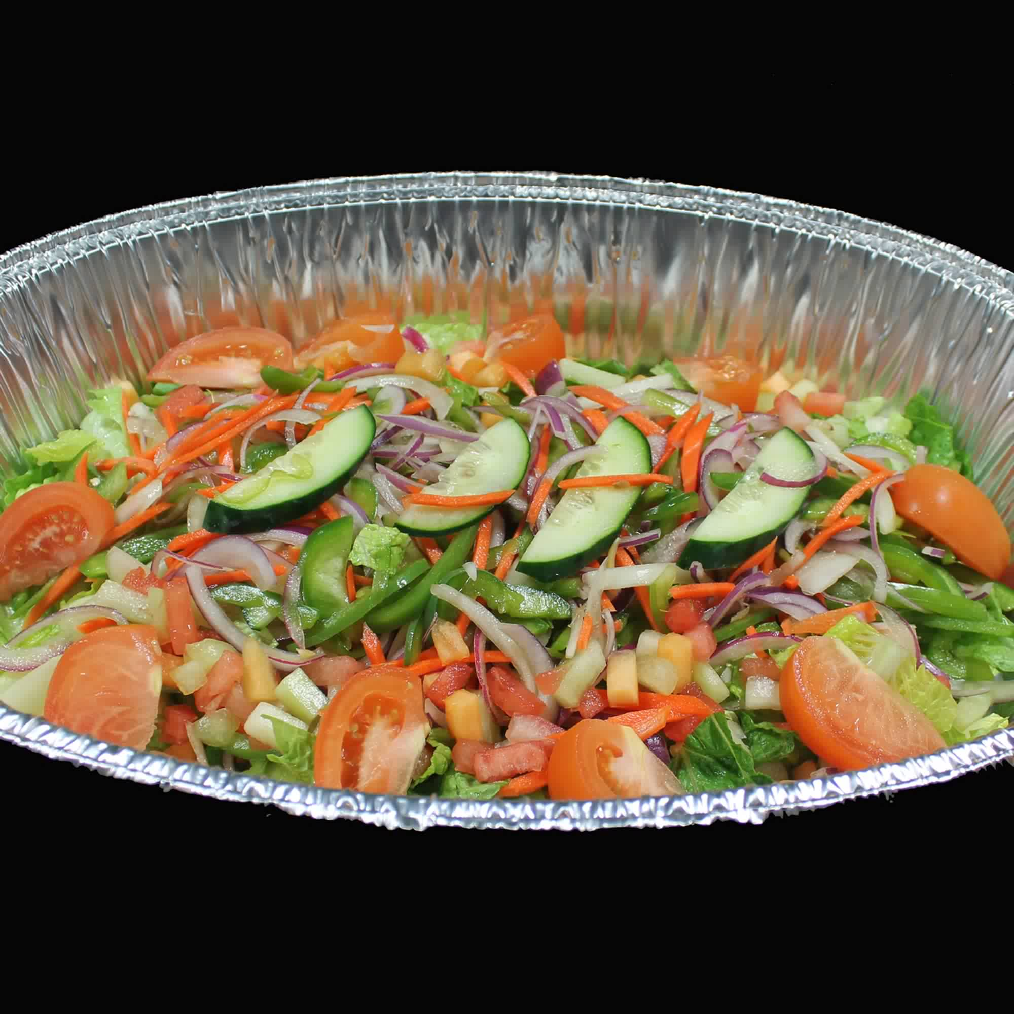 Party Platters Jamaican Grill